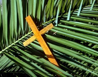 """Hosanna!"" or ""Crucify him!"" – Holy Week contrasts"